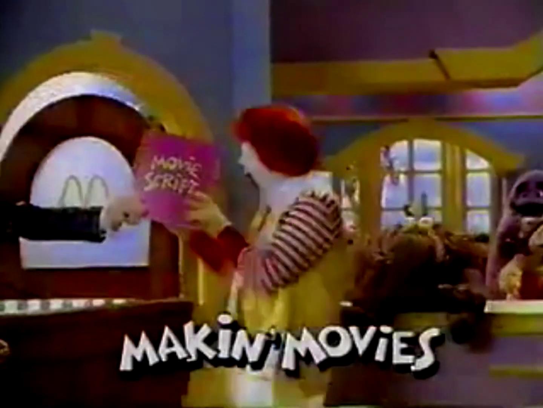 Makin' Movies