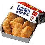 Mcnuggets