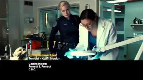 """Rookie Blue 4x07 Promo """"Friday the 13th"""" (HD)"""