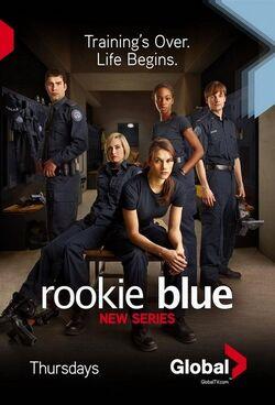 Rookie Blue Season 2 Promo