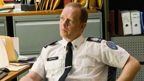 Staff Sergeant Boyko