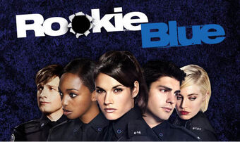 Episode Fresh Paint Rookie Blue Wiki Fandom
