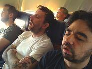 Boys will sleep on the job 4 by gavinfree-d5fkvb0