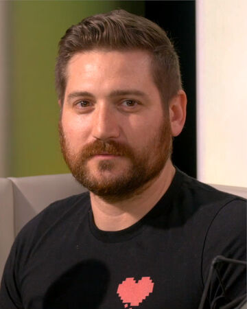 Adam Kovic The Rooster Teeth Wiki Fandom I dunno if you'll see this, but if you do i hope you have a wonderful week. adam kovic the rooster teeth wiki