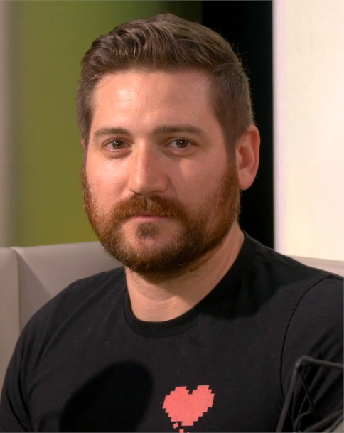 Adam Kovic The Rooster Teeth Wiki Fandom Be part of the world's largest community of book lovers on goodreads. adam kovic the rooster teeth wiki