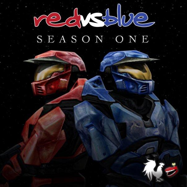 Red vs. Blue: Season 1