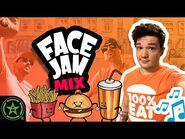 Face Jam Mix - AH Remix