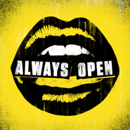 Always Open main-page