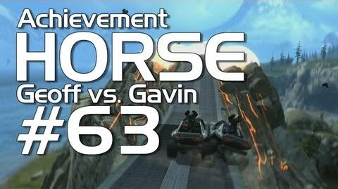 Achievement Halo HORSE Episode 63