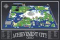 Achievement City poster
