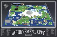 Achievement City poster