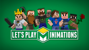 Minimations logo