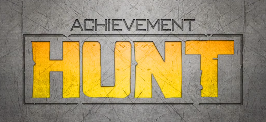 Achievement HUNT