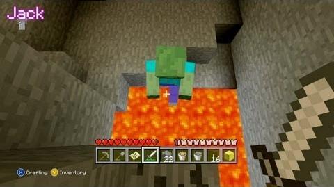 Let's Play Minecraft/episode listing/Episode 19 - Altar of Pimps