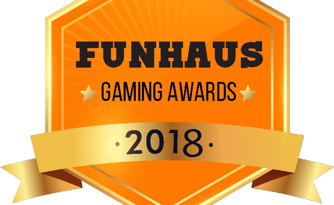 Funhaus Gaming Awards