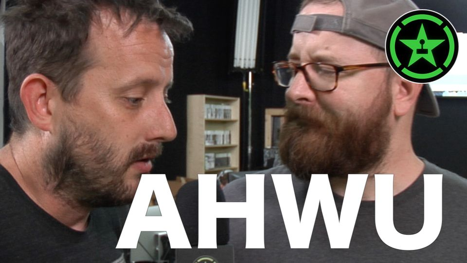 Achievement Hunter Weekly Update