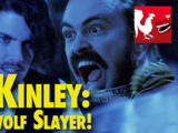 McKinley: Werewolf Slayer!