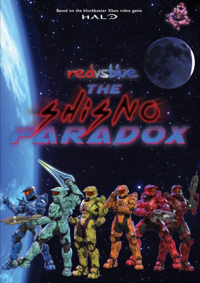 Red vs. Blue: The Shisno Paradox