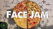 Face Jam Pilot