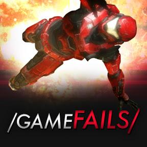 Game Fails