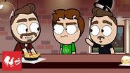Waste of Taco Time - Face Jam Animated