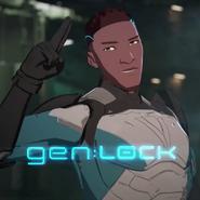 Genlock mainpage
