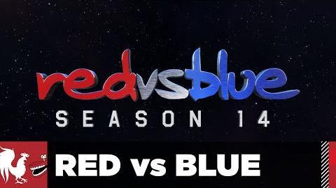 Red vs. Blue Season 14 Introduction – Trailer