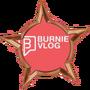 Almost a Burnie Vlog