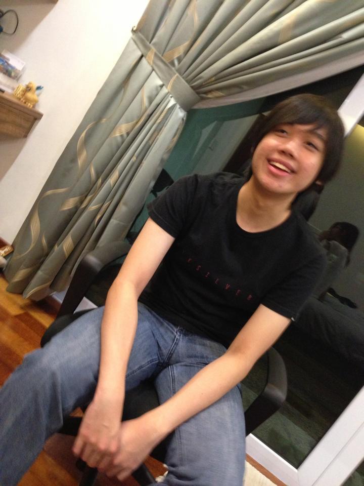 Lee Loong Sam