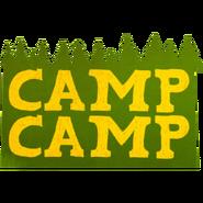 Campcamp main-page
