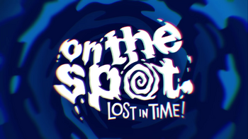 Lost in Time!