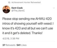 AHWU 420 by The KentC