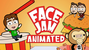 Face Jam Animated