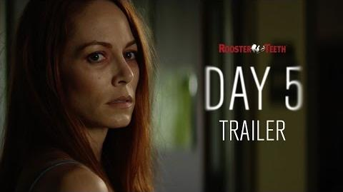 Day 5 Official Trailer (2016) HD