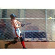 Lindsay Softball2