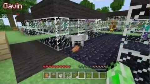 Let's Play Minecraft/episode listing/Episode 42 - No Petting Zoo Part 2