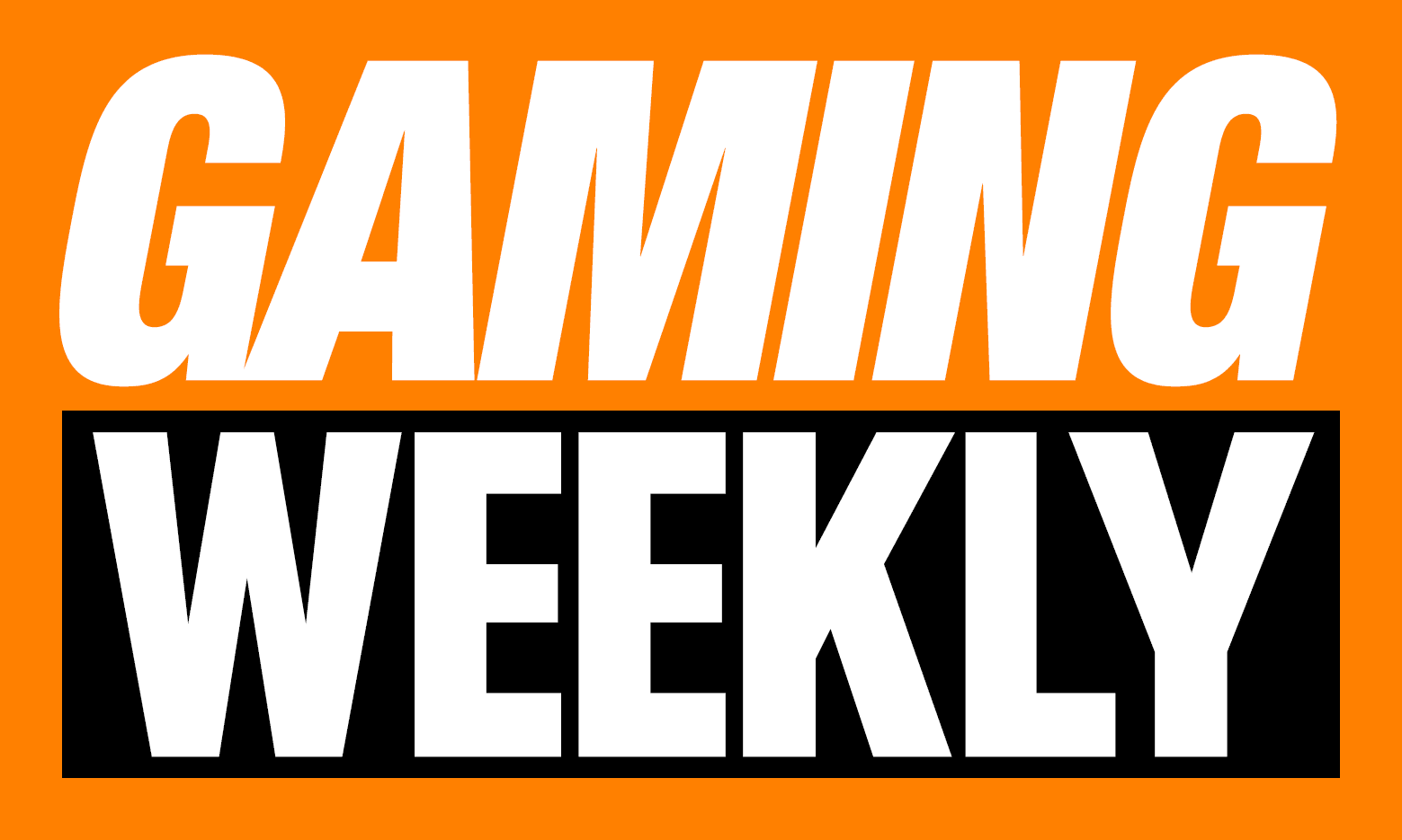 Gaming Weekly logo.png