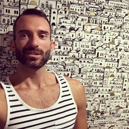 Dominic Sardina