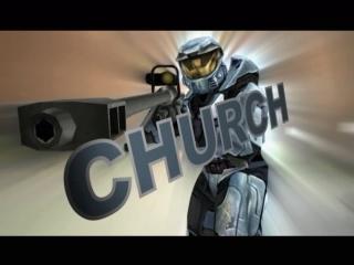Leonard L. Church (The Alpha)