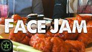 Face Jam Applebee's 25 Cent Wings & $1 Vodka Cranberry Lemonade
