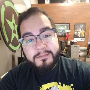 Jarren Martinez