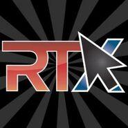 RTX logo square
