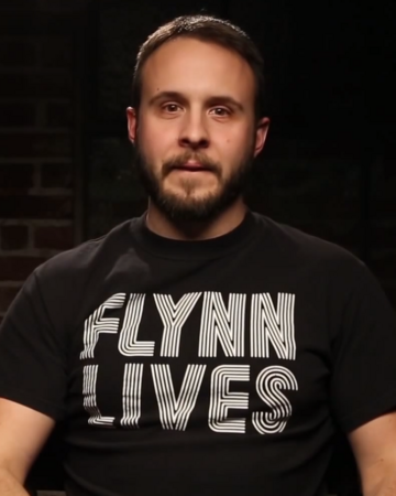 Bruce Greene The Rooster Teeth Wiki Fandom Rt_theknow follow the adam kovic of inside gaming and funhaus fame, showing off his varied and well rounded impression skill. bruce greene the rooster teeth wiki