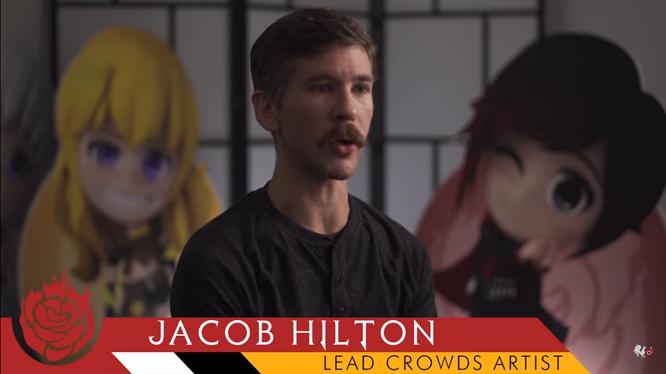 Jacob Hilton