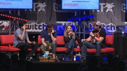 RT Podcast RTXAU 2015