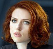 Scarlett Icon