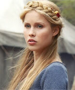 Larraine Rebekah