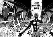 Rosario+Vampire Tsukune Ghoul