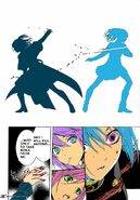 Akua vs kurumu color by marclinevampire-d7web33