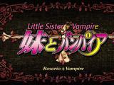 Rosario + Vampire Capu2 Episode 02